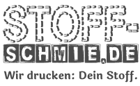Stoff-Schmie.de Logo
